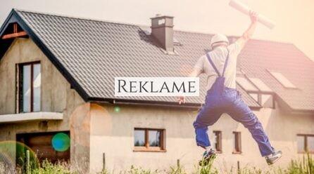 3 praktiske råd i forbindelse med renoveringsprojektet i boligen