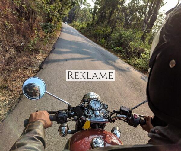 Gør motorcyklen klar til sommer