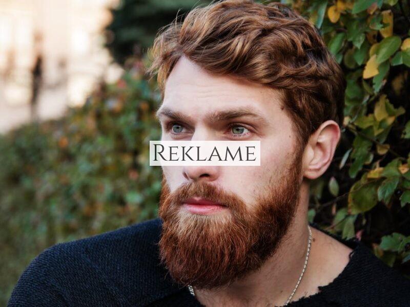 Sådan får du et velplejet skæg
