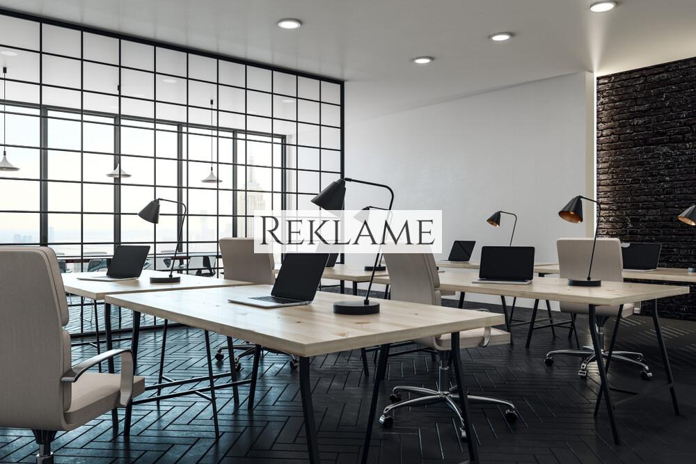 Gør indtryk på dine kunder med den rigtige kontorindretning