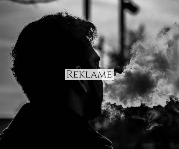 Brug en e-cigaret til at stoppe med at ryge